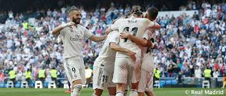 Previa Leganés-Real Madrid: Duelo en la Comunidad con mucho en juego