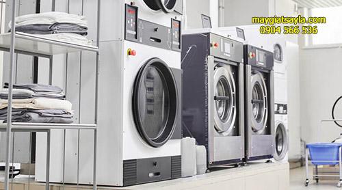 4 câu hỏi khách hàng mua máy giặt công nghiệp ở Đà Nẵng đều thắc mắc
