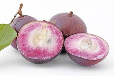Star Apple - Star Apple fruit in Hindi