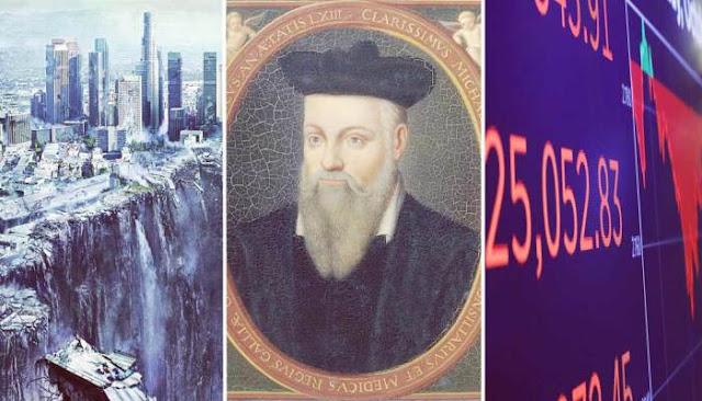 Nostradamus 2020