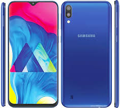 Samsung Galaxy M10s: Display