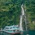 Paket Liburan Wisata Air Terjun Situmurun   Air Terjun di Atas Danau Toba
