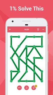 One Line with One Touch Apk - Free Download Android Game