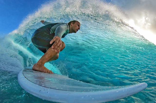 【馬爾代夫】北馬累環礁麗世度假村 滑浪者的度假天堂