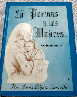 26 poemas a las madres