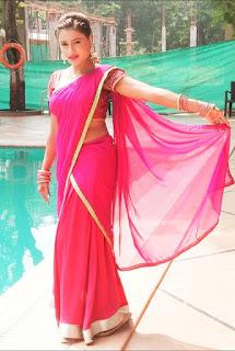 """फिल्म """"नयी रस्मे नयी कस्मे को लीड कर रही है - नीलू शंकर सिंह"""