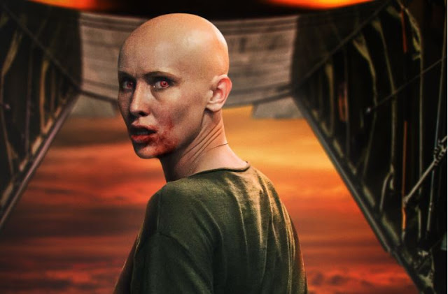 Blood Red Sky: Netflix release date and time? Casting, synopsis!