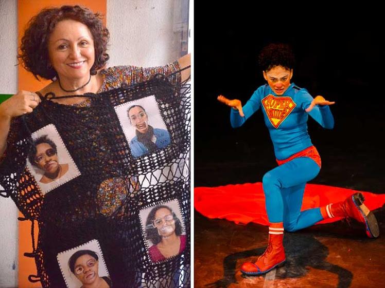 Sesc Amazônia das Artes: Maranhão tem dois representantes