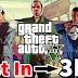 Gta 5 Highly Compressed Game in 3MB