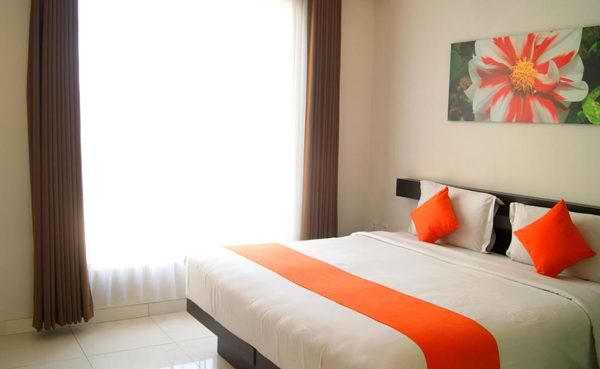 Hotel Murah Di Area Sukajadi Bandung