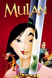 Mulan (1998) Dublado 720p