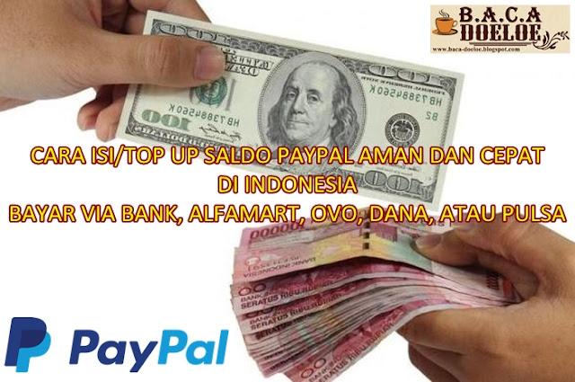 Cara Top Up mengisi Saldo Uang Paypal di Indonesi Aman Terpercaya Cepat dan Mudah, Info Cara Top Up mengisi Saldo Uang Paypal di Indonesi Aman Terpercaya Cepat dan Mudah, Informasi Cara Top Up mengisi Saldo Uang Paypal di Indonesi Aman Terpercaya Cepat dan Mudah, Tentang Cara Top Up mengisi Saldo Uang Paypal di Indonesi Aman Terpercaya Cepat dan Mudah, Berita Cara Top Up mengisi Saldo Uang Paypal di Indonesi Aman Terpercaya Cepat dan Mudah, Berita Tentang Cara Top Up mengisi Saldo Uang Paypal di Indonesi Aman Terpercaya Cepat dan Mudah, Info Terbaru Cara Top Up mengisi Saldo Uang Paypal di Indonesi Aman Terpercaya Cepat dan Mudah, Daftar Informasi Cara Top Up mengisi Saldo Uang Paypal di Indonesi Aman Terpercaya Cepat dan Mudah, Informasi Detail Cara Top Up mengisi Saldo Uang Paypal di Indonesi Aman Terpercaya Cepat dan Mudah, Cara Top Up mengisi Saldo Uang Paypal di Indonesi Aman Terpercaya Cepat dan Mudah dengan Gambar Image Foto Photo, Cara Top Up mengisi Saldo Uang Paypal di Indonesi Aman Terpercaya Cepat dan Mudah dengan Video Vidio, Cara Top Up mengisi Saldo Uang Paypal di Indonesi Aman Terpercaya Cepat dan Mudah Detail dan Mengerti, Cara Top Up mengisi Saldo Uang Paypal di Indonesi Aman Terpercaya Cepat dan Mudah Terbaru Update, Informasi Cara Top Up mengisi Saldo Uang Paypal di Indonesi Aman Terpercaya Cepat dan Mudah Lengkap Detail dan Update, Cara Top Up mengisi Saldo Uang Paypal di Indonesi Aman Terpercaya Cepat dan Mudah di Internet, Cara Top Up mengisi Saldo Uang Paypal di Indonesi Aman Terpercaya Cepat dan Mudah di Online, Cara Top Up mengisi Saldo Uang Paypal di Indonesi Aman Terpercaya Cepat dan Mudah Paling Lengkap Update, Cara Top Up mengisi Saldo Uang Paypal di Indonesi Aman Terpercaya Cepat dan Mudah menurut Baca Doeloe Badoel, Cara Top Up mengisi Saldo Uang Paypal di Indonesi Aman Terpercaya Cepat dan Mudah menurut situs https://www.baca-doeloe.com/, Informasi Tentang Cara Top Up mengisi Saldo Uang Paypal di Indonesi Aman Terpercaya Cepat dan Mu