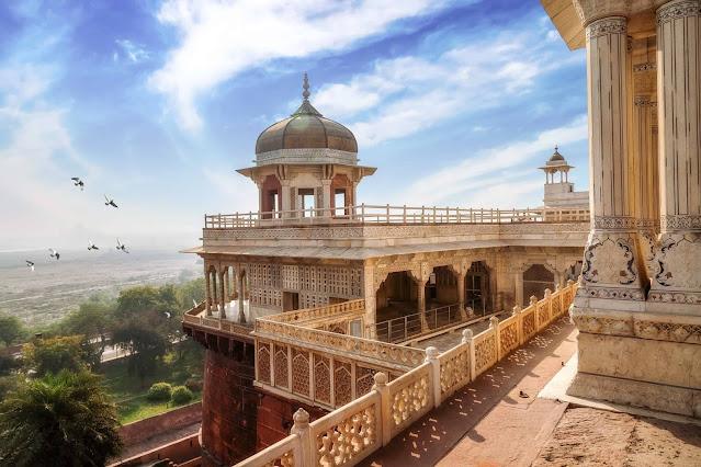 Agra Taj Mahal 3 Days Tour