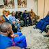 Fresh FM Demolition: Ajimobi, Ayefele meet; govt expresses willingness to pay.