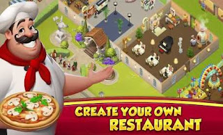 World Chef Apk Mod v1.34.20 For Android