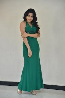 Haseen Mastan Mirza at Prasnistha Movie First Look Launch Press Meet