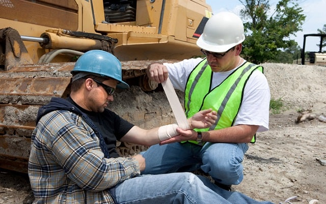 how to save money on worker injuries