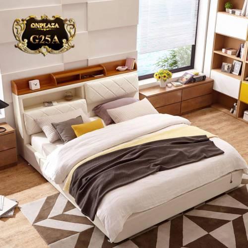 Giường ngủ đa năng nhập khẩu tại nội thất onplaza