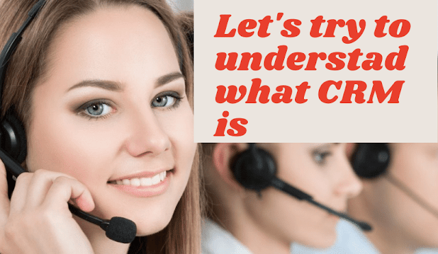 Defining the Customer relationship management (CRM) Softwares