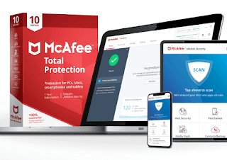 McAfee AntiVirus Plus (for Mac) Review