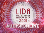 6 Penyanyi Asal Sumbar Unjuk Kemampuan di Audisi Online LIDA 2021