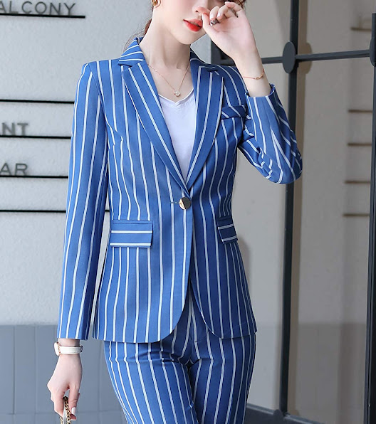 Best Fitted Blazers Jackets for Women