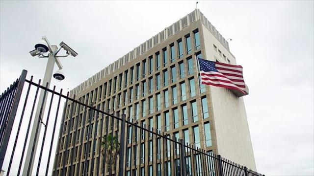 "Cuba: EEUU 'cantiflea' para alargar ""saga de ataques sónicos"""