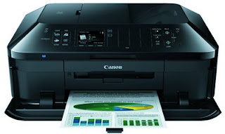 Download Printer Driver Canon PIXMA MX925