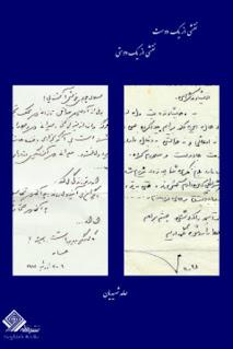 نقشی از یک دوست، نقشی از یک دوستی  حامد شهیدیان