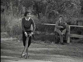 Cine História: A Nudez no Cinema: As Primeiras aparições