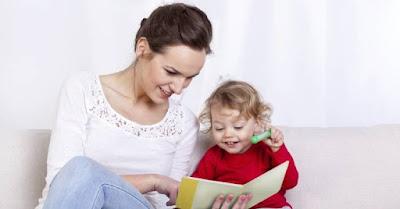 Cara Terbaik Membantu Anak Anda Belajar