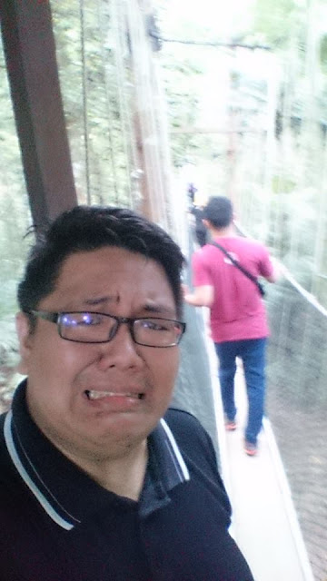 Han Rainforest Resort, Taman Negara
