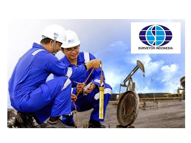 Informasi Lowongan Kerja BUMN PT Surveyor Indonesia (Persero) Lulusan SMA, D3, S1 Posisi Surveyor GIS Periode Oktober - November 2019