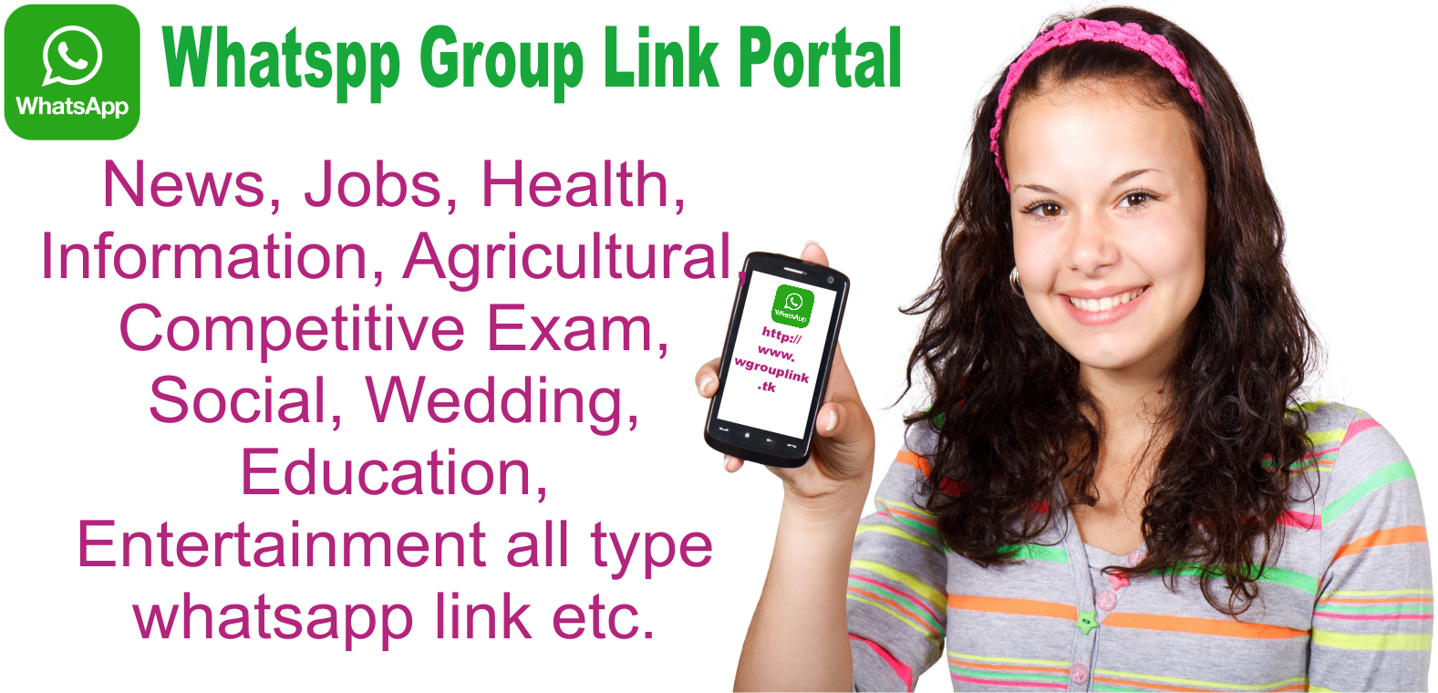 Join Latest WhatsApp education group links list - MY CAREER