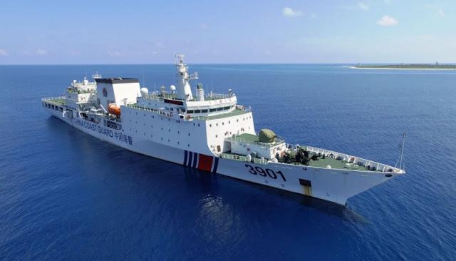 Chuyên gia Mỹ: Trung Quốc đang 'gây áp lực tối đa' ở Biển Đông - TQ sợ Liên Xô năm 1979 phải rút quân