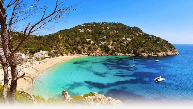 Ibiza - Praias