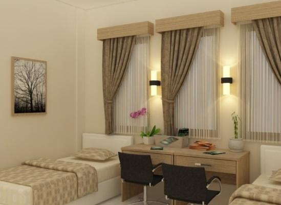 JASA INTERIOR EKSTERIOR 3D Jasa Interior kamar tidur