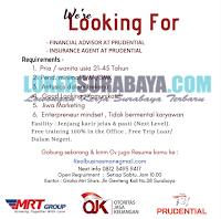 Loker Surabaya Terbaru di MRT Group (Growing Together With Love) Oktober 2019