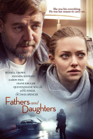 Fathers and Daughters [2015]