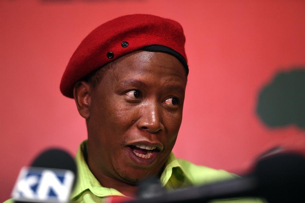 Covid-19: Malema Wants Toy Bikes To Fall- Mzansi Parents Agree