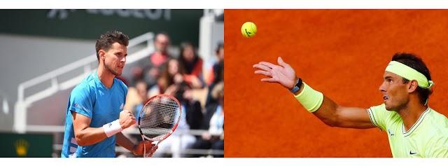 [Nadal-Thiem] 5 điều đặc biệt về trận chung kết Roland Garros mà có thể bạn chưa biết