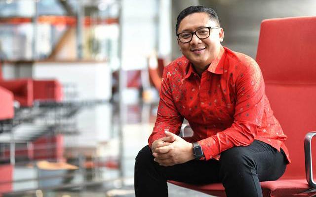 Telkomsel 'Mentahkan' Keluhan Denny Siregar