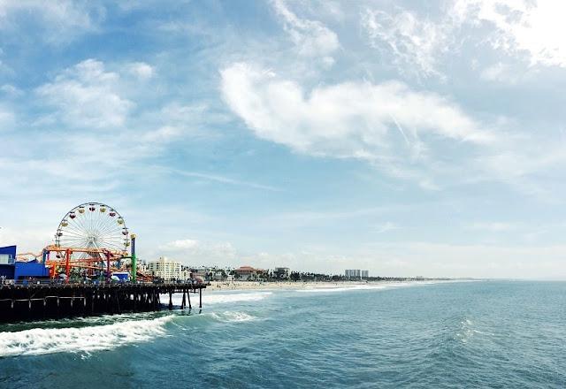 califórnia dicas viagem