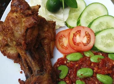 Resep Ayam Ungkep/Daging lunak