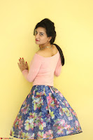 Janani Iyyer in Skirt ~  Exclusive 044.JPG