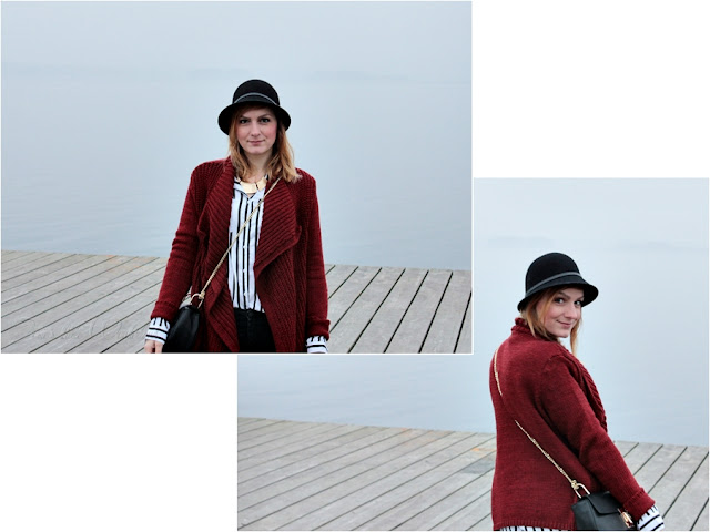 outfit post, josie´s little wonderland, fashion, autumn, cozy, knitwear, outfit, blog, blogger