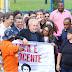 OPINIÃO: Livre, Lula ataca as instituições, zomba da lei e é ovacionado por uma multidão de idiotas