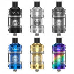 IJOY Flash Tank Preview