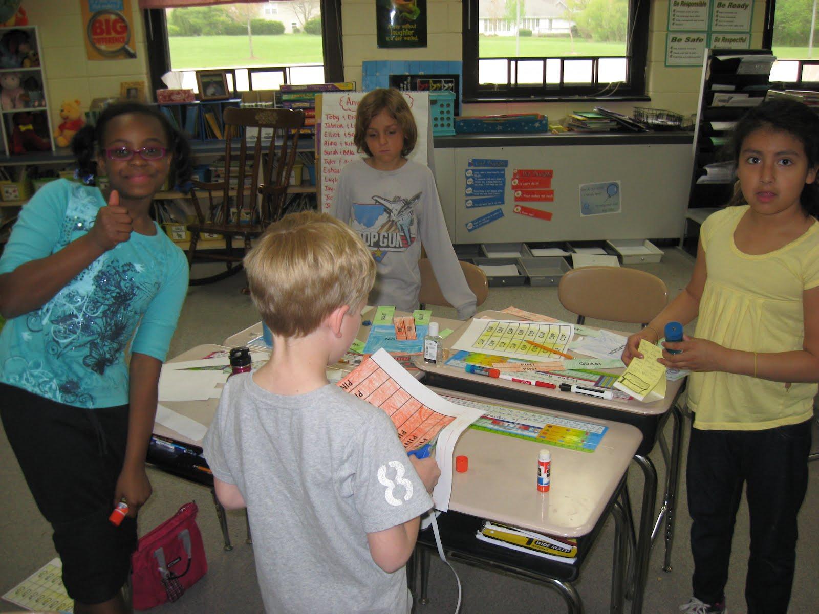 Mrs Bretz S Second Grade Blog Gallon Bots