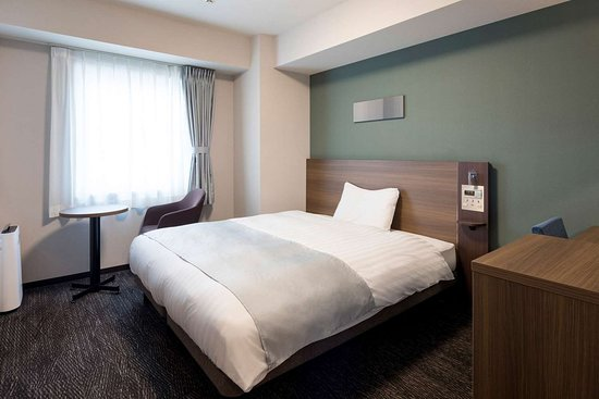 Comfort Hotel Tokyo Kanda is located in the centre of Minato district of Tokyo. This venue is housed in an imperial-style building. High-speed internet access throughout the property is available.